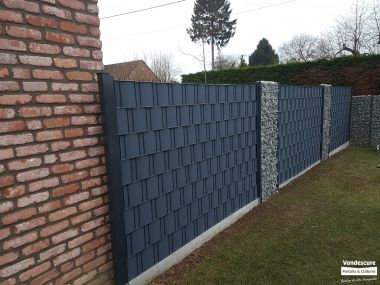 Gabion & VDS Close