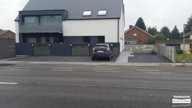 VDS Close & Gabion