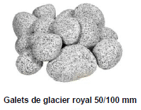 Glacier Royal