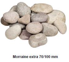 Morraine Extra