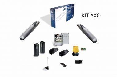 Kit Axo